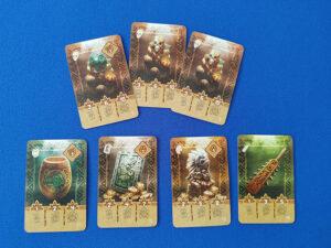 Quetzal Cards