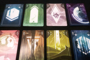 Shamans Cards