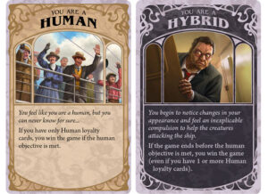 Unfathomable Cards