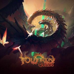 Volfyirion Guilds