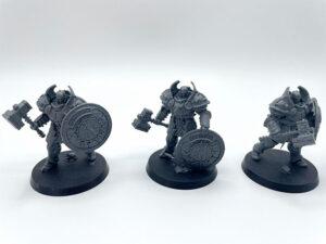 Warhammer Age of Sigmar: Dominion Minis