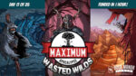 Wasted Wilds