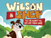 Wilson and Shep