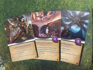 Altar Quest Cards