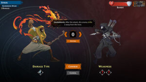 Descent: Legends of the Dark Battle