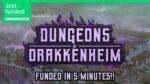 Dungeons of Draakkenheim