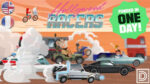 Hollywood Racers