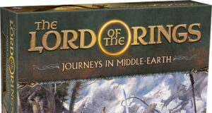 Lord of the Rings Expansion
