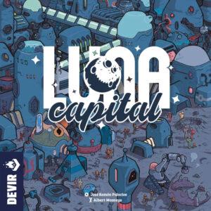 Luna Capital