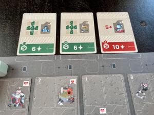 Luna Capital Cards
