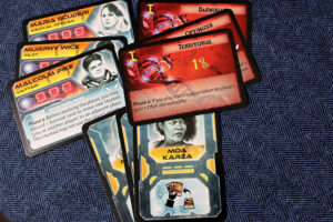 Not Alone Cards