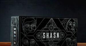 SHASN