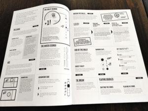 Set and Match Rulebook