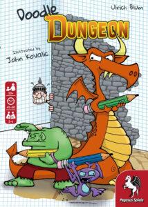 Dungeon Doodle