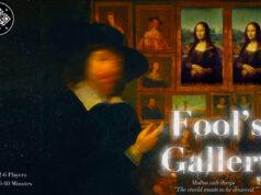 Fool's Gallery