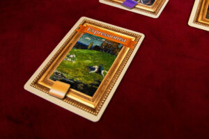Fool's Gallery Cards