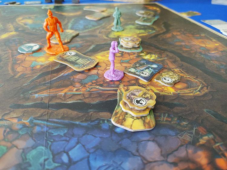 The Goonies: Never Say Die Game Experience