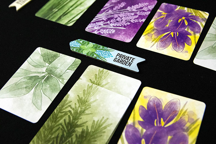 Herbaceous Game Experience