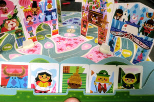 It's a Small World Cards