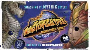 Monsterpocalpyse