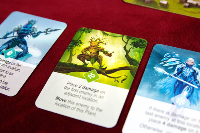Sleeping Gods Review | Board Game Quest - skygamingclub
