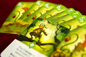 Riftforce Cards