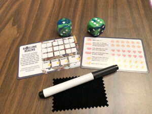 Rolling Realms Components