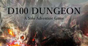 D100 Dungeon