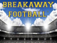 Breakaway Football