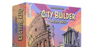 City Builder Ancient World