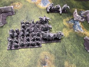 Conquest Armies