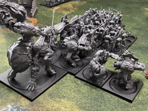 Conquest Army