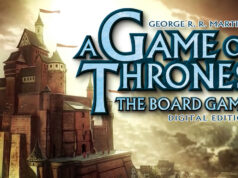 A Game of Thrones Digital