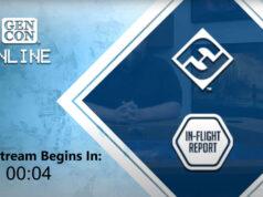 In Flight Report