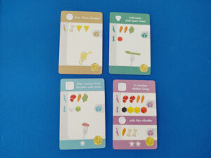 Kitchen Rush Cards