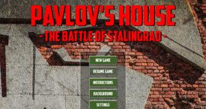Pavlov's House Digital
