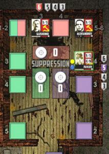 Pavlov's House Suprsession