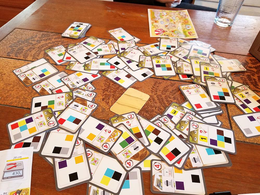The Key: Sabotage at Lucky Llama Land Gameplay