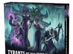 Tyrants of the Underdark Second Edition