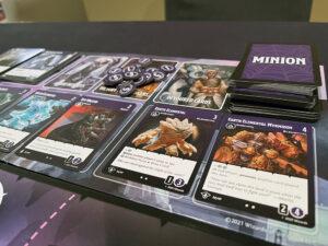Tyrants of the Underdark Second Edition Market
