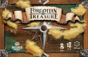 Forgotten Treasure