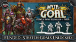 Myth and Goal