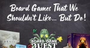 Games We Like